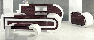 ofis mobilyaları tasarımları