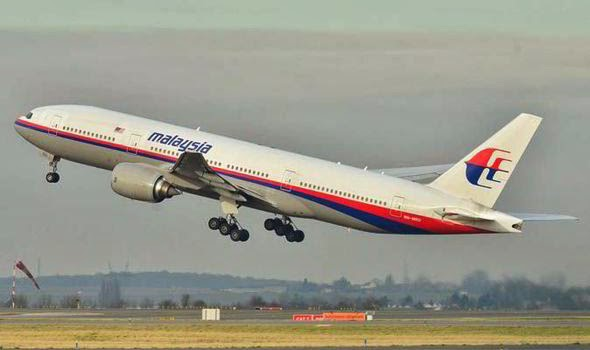 Was The Malaysia Flight MH370 Lost In An Aeronautical Black Hole?
