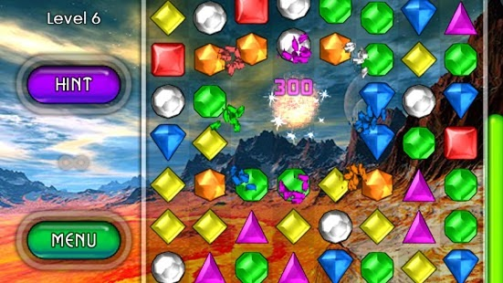 Bejeweled 2 Android Game APK