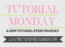 Tutorial Monday