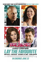 فيلم Lay the Favorite