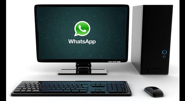 bluestacks whatsapp for windows 7 laptop