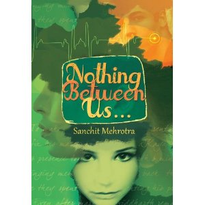 In Conversation with Author Sanchit Mehrotra..