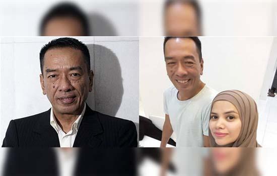Tips pasangan bahagia oleh Datuk Ramli MS