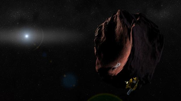Sonda New Horizons vai conhecer objeto do Cinturão de Kuiper