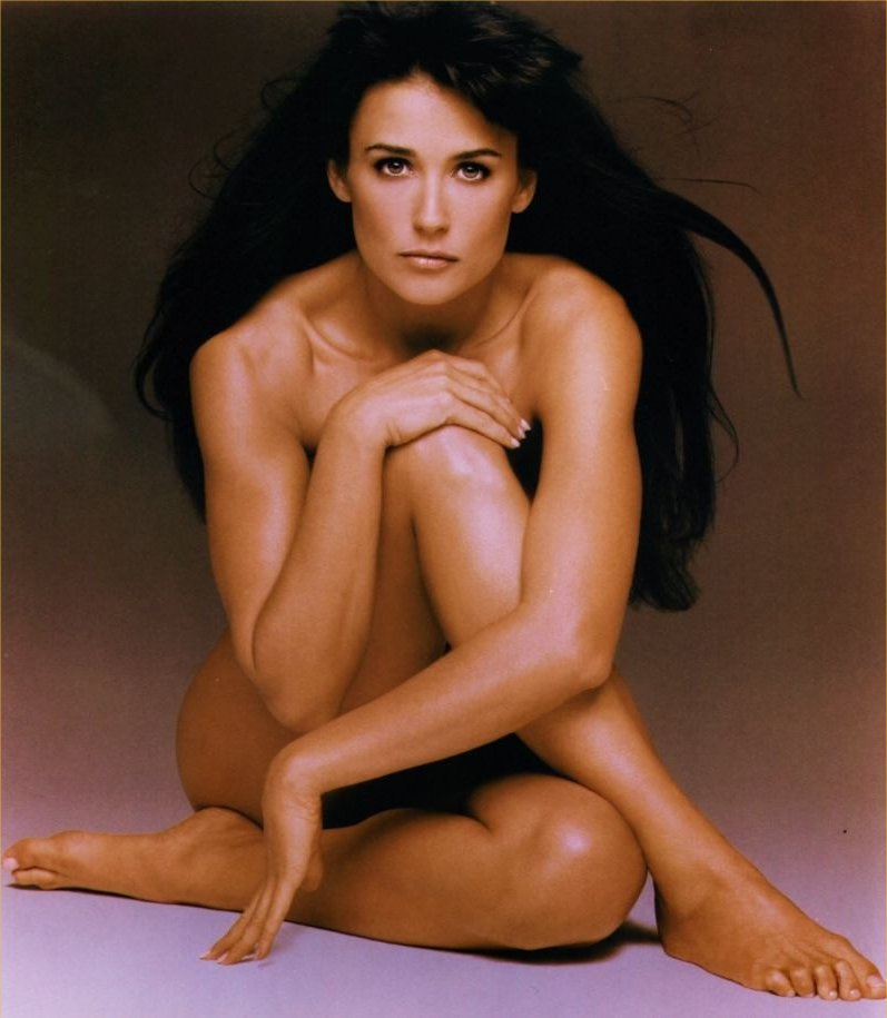demi moore sex