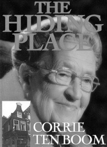 corrie ten boom research paper The hiding place is a harrowing account of corrie ten boom's christian ministry within a concentration camp during world war ii, where she and her family were sent for harboring jewish refugees in their home in holland in writing the book, ten boom collaborated with john and elizabeth sherrill.