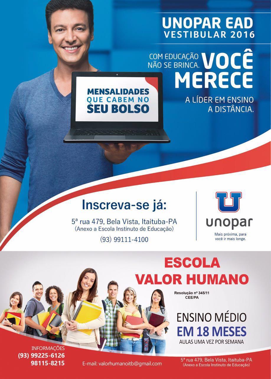 UNOPAR Polo Itaituba