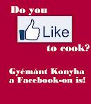Szeretsz főzni?