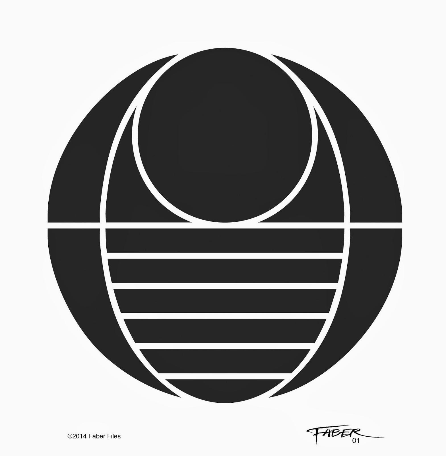 [Univers] Les Bohrok : de nouveaux secrets dévoilés ! Christian+Faber+Files_Bohrok+logo