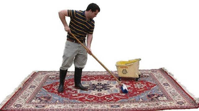 Persian Nights Carpet Cleaning