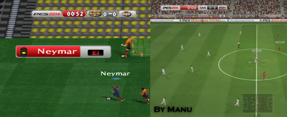 PES 6 Shollym Patch 2010-11 Winter Update Classic Patch