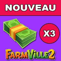 Farmville 2 100 Cash Expansion Cheat