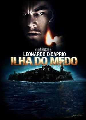 Filme Ilha do Medo Blu-Ray 2010 Torrent