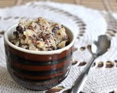 Brown Rice & Quinoa Rice Pudding