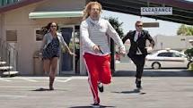 Hit and Run Movie 2012 Screen Shot