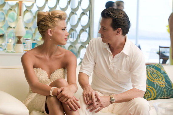 The Rum Diary, Photograph