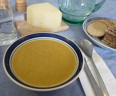Palestine Soup