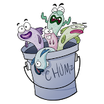 Cap Chums
