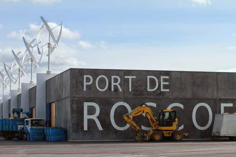 Bloscon : le port en eaux profondes de Roscoff Bloscon+6