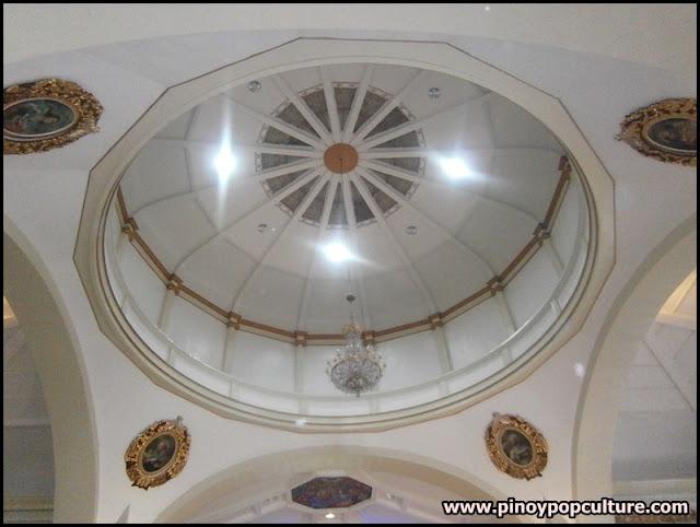Malolos Cathedral, interior, Basilica Minore de Inmaculada Concepcion, Basilica Minore, Immaculate Conception