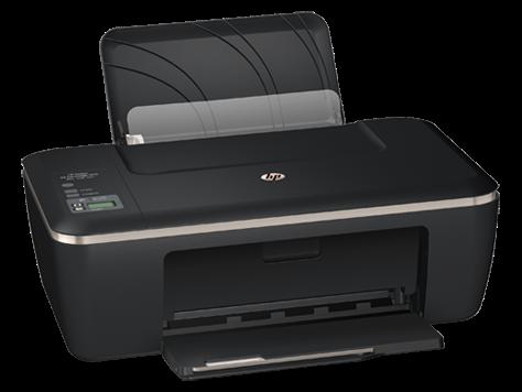 The HP Deskjet Ink Advantage 2515