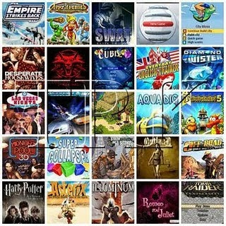 Daftar Game Pc Ringan Bagus