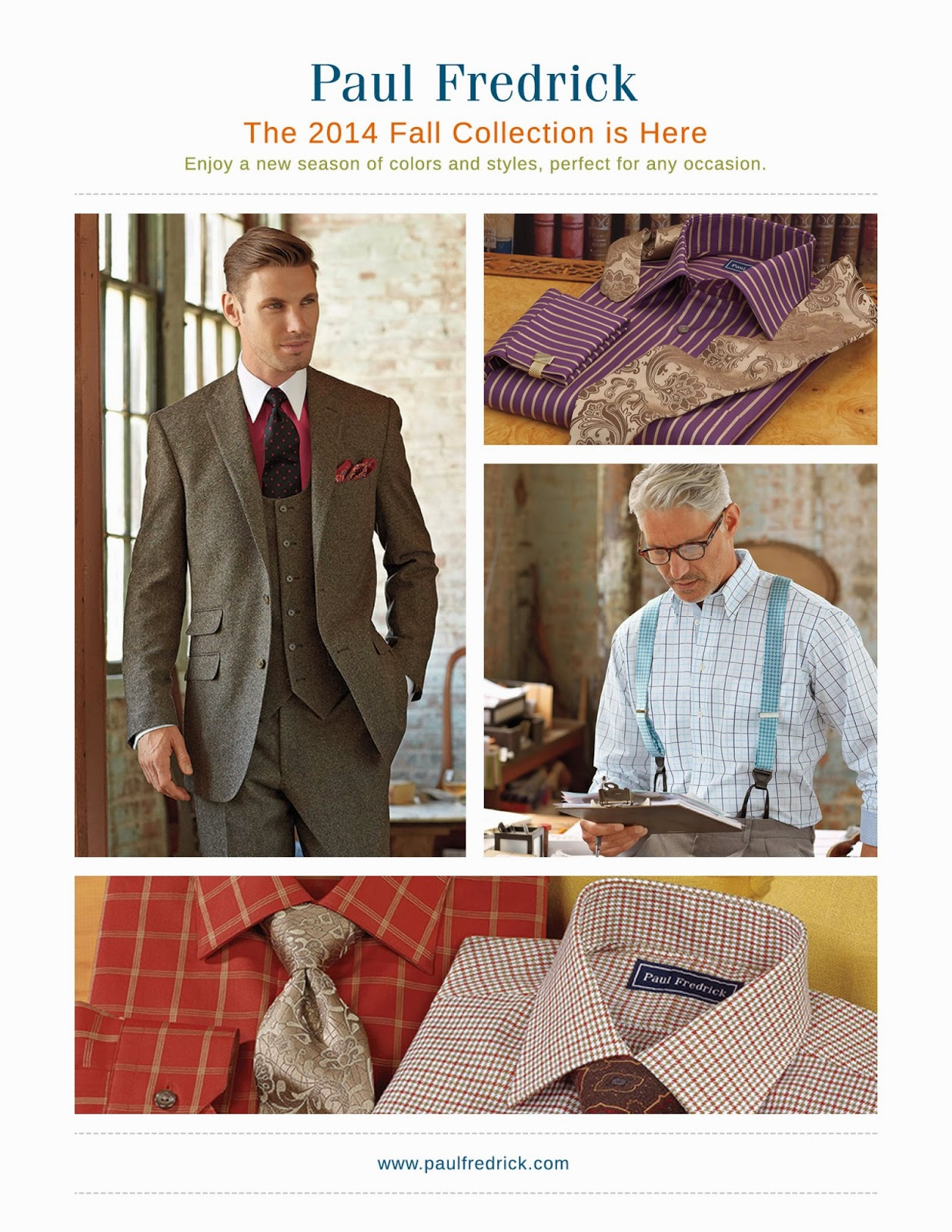http://www.paulfredrick.com/Catalog/PFProducts.aspx?category=Dress_Shirts;clearance=No;&sc=CHF1PB&redirect=true