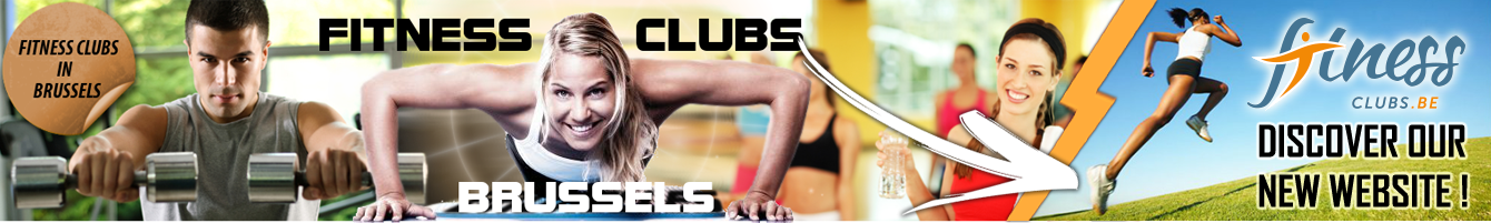 FITNESS CLUBS IN BRUSSELS