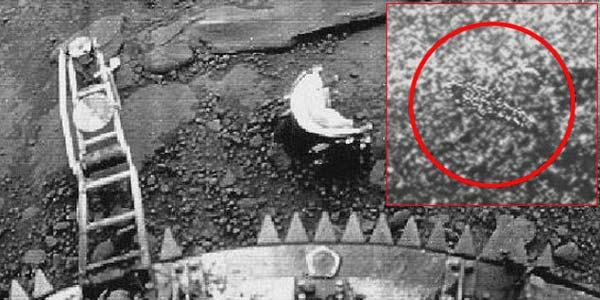 Ilmuwan Rusia Temukan Kehidupan Di Venus [ www.BlogApaAja.com ]