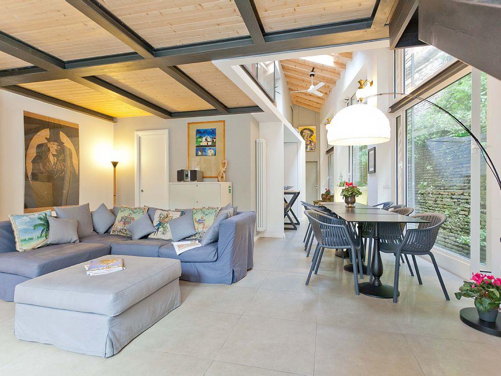 Best Arredo Terrazzo Roma Contemporary - Modern Home Design ...