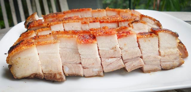 If You Love Pork You Will Love Sio Bak The Chinese Way Of Roasting It