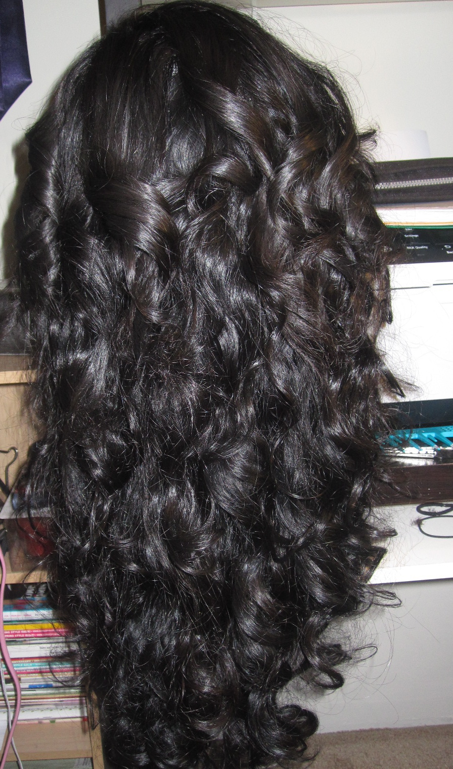Hair Extensions 101 Series Pieces Of Onye