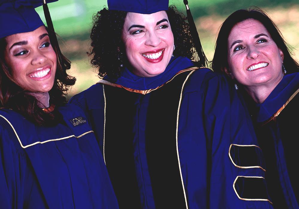 Academic Dress - Dress For College Graduation