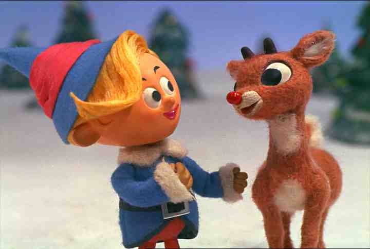 25 Reviews Of Christmas 4 Rudolph The Red Nosed