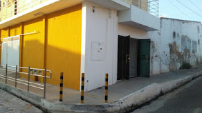 Prédio comercial para locação, localizado à rua Padre João da Cunha. (84) 9.9679-0151
