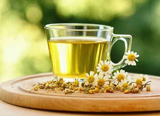 Some Herbal Teas Are Good For Health