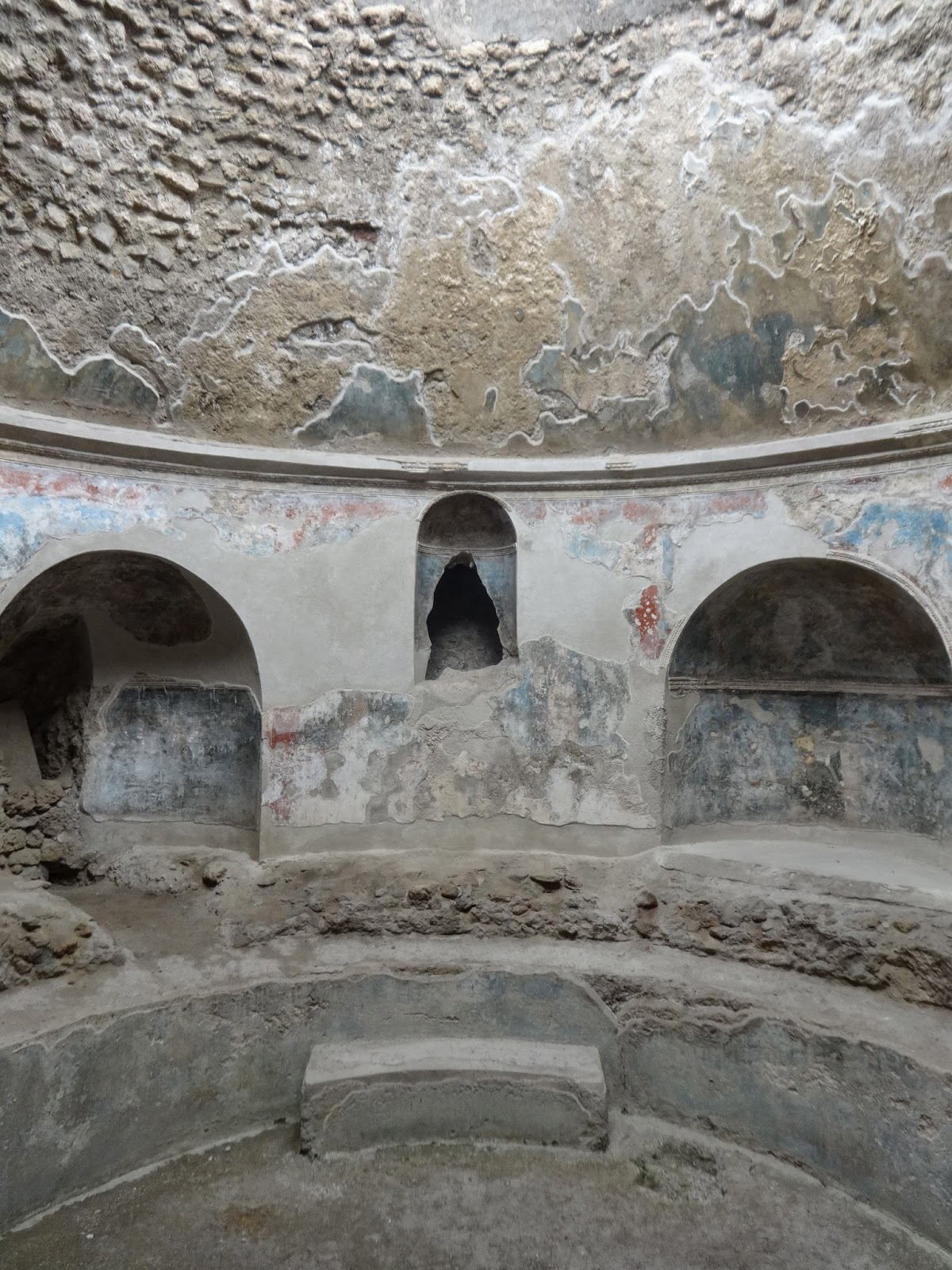 pompeii the best preserved tragedy essay From affluence to ashes – the story of pompeii the debris were preserved for centuries because of any lessons from the tragedy of pompeii it is.