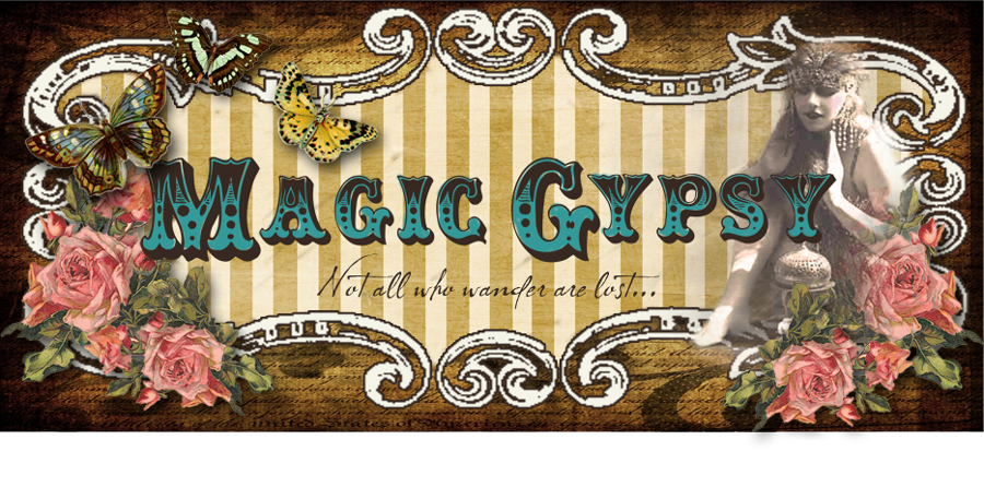Magic Gypsy