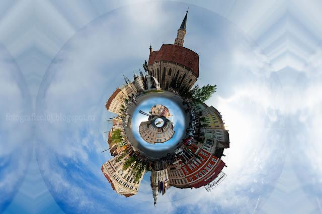 Planetuțe Cluj... continuarea, acum cu Nikon D90 de pe trepied Manfrotto MK393H Planetuta-Cluj