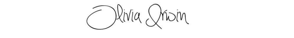 Olivia Irwin