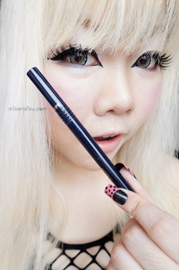 iope felt tips eyeliner