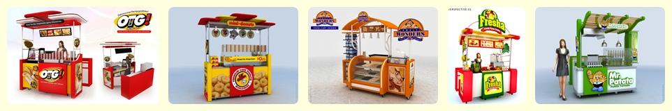 #Booth Makanan,#Booth Minuman,#Booth Portable,#Stand Mall.#Foodcourt,Kik gambar ya