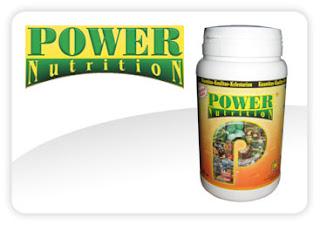 Power Nutrition Pupuk Tanaman Buah