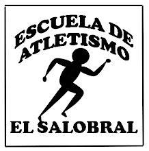 Escuela de atletismo EL SALOBRAL