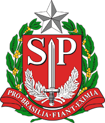 Brasão do Estado de São Paulo