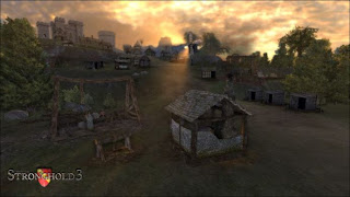 Download Stronghold 3 Game PC Terbaru 2011
