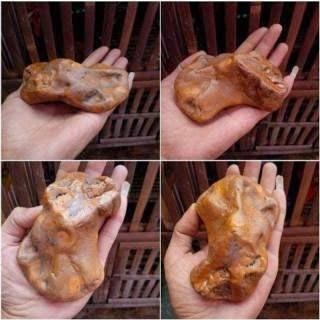 Batu Sakral Sabdo Dadi