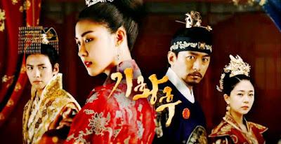 """Drama Korea """"Empress Ki"""" Tayang di Trans 7 Ini Sinopsisnya."""