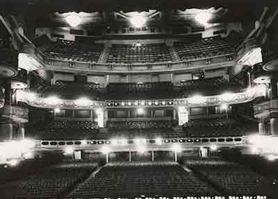 Theatre Royal Drury